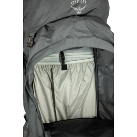 Osprey Aether Plus 60 Backpack, eclipse grey